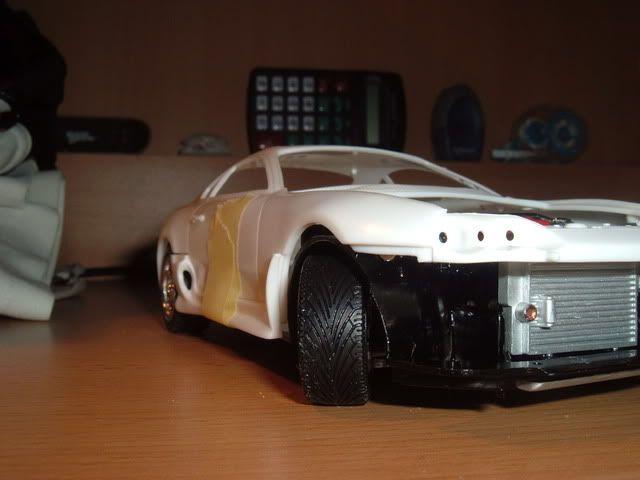 Toyota Supra DSCF4428