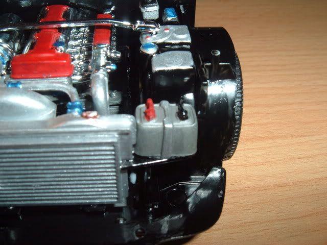 Toyota Supra DSCF4434