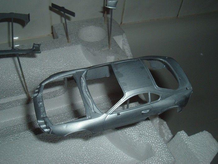 Toyota Supra DSCF4642