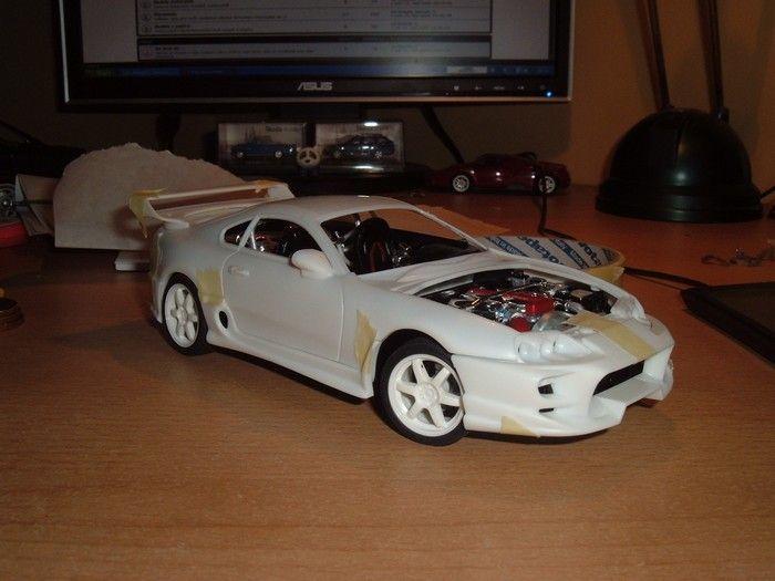 Toyota Supra DSCF4536
