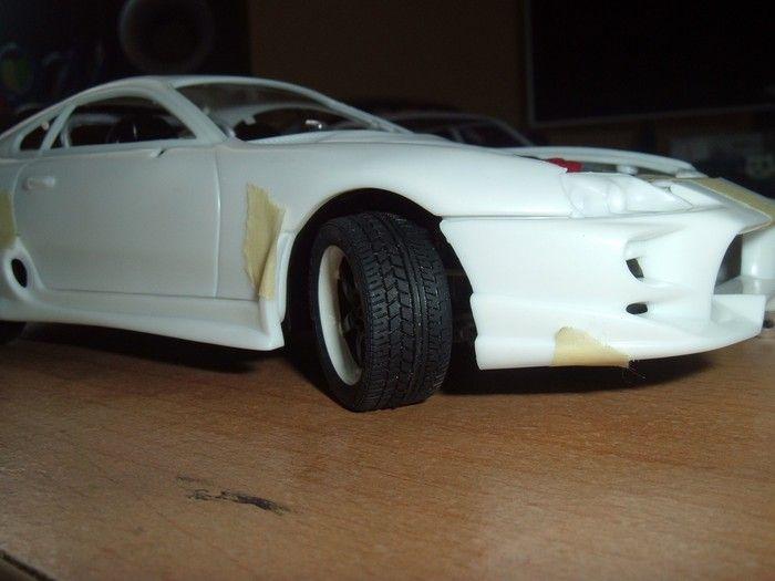 Toyota Supra DSCF4548
