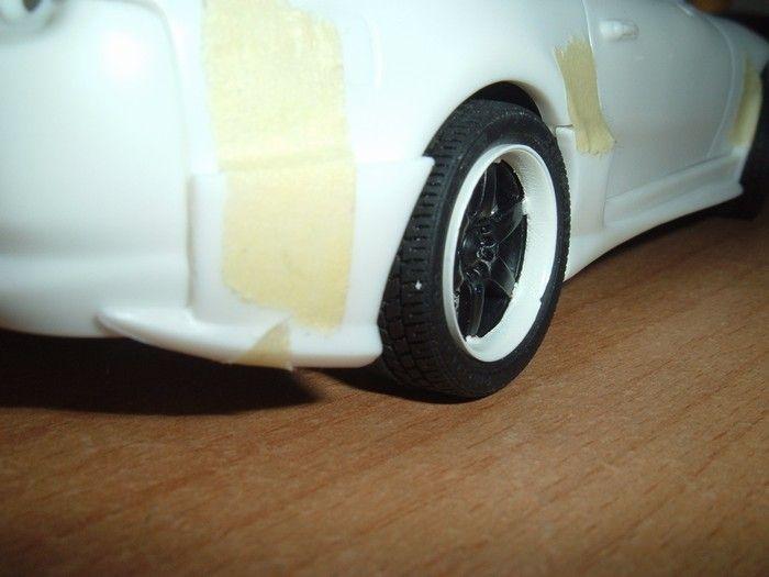 Toyota Supra DSCF4550