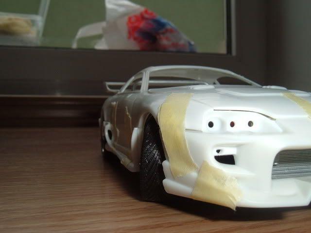 Toyota Supra DSCF4459