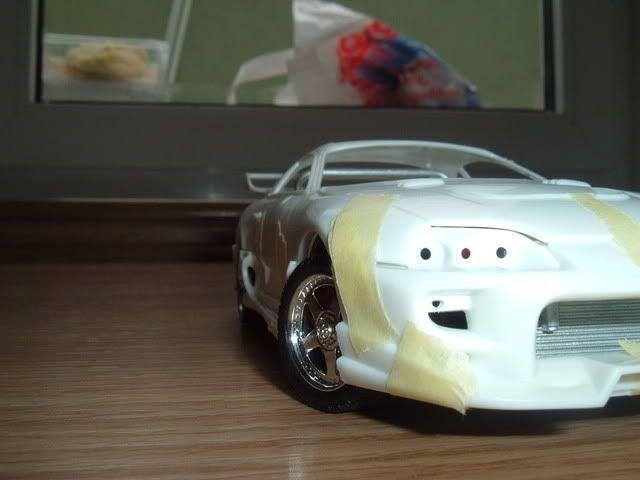 Toyota Supra DSCF4460