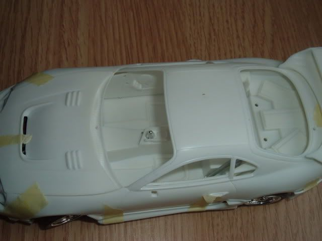 Toyota Supra DSCF4464