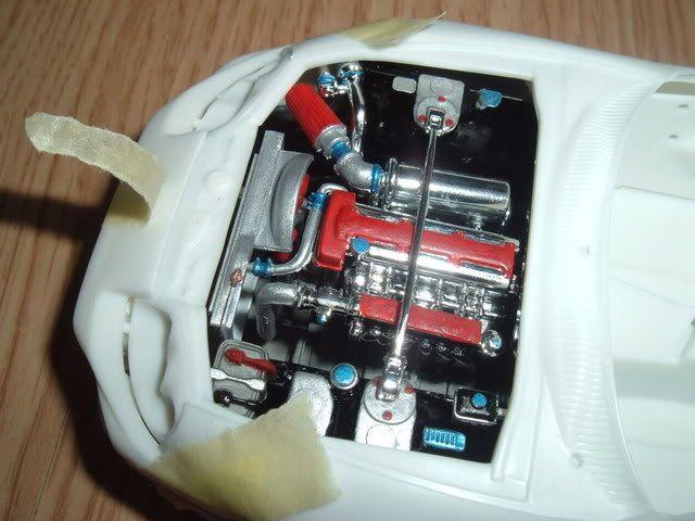 Toyota Supra DSCF4469