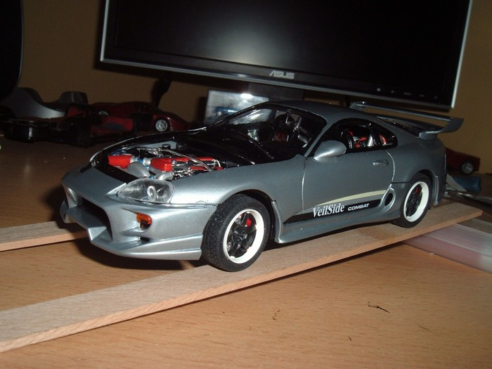 Toyota Supra VeilSide DSCF4717