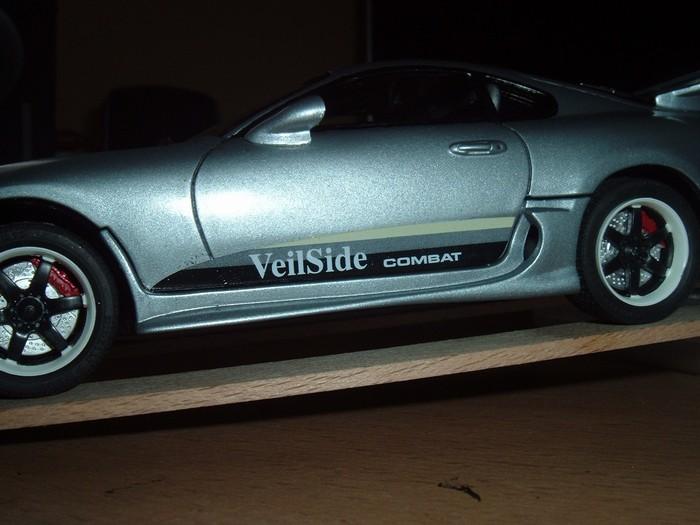 Toyota Supra VeilSide DSCF4718