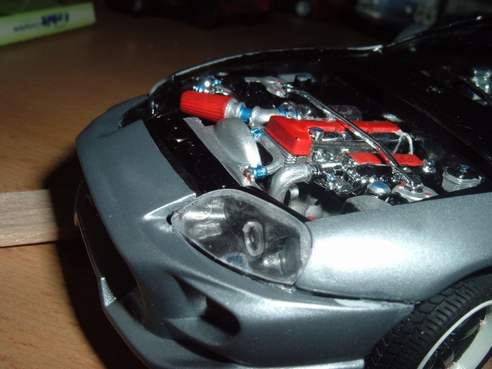 Toyota Supra VeilSide DSCF4719