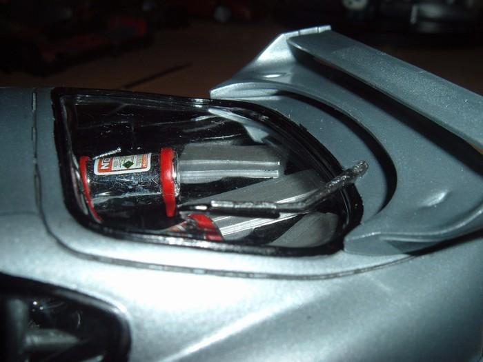Toyota Supra VeilSide DSCF4721