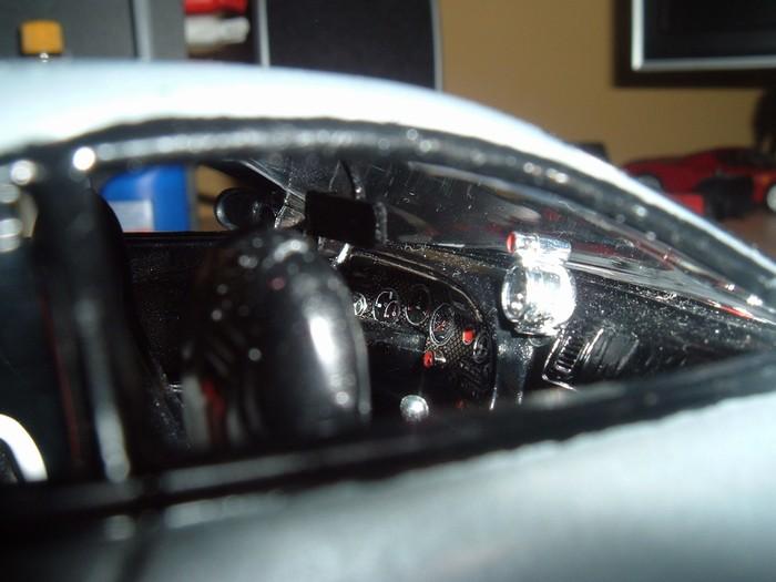 Toyota Supra VeilSide DSCF4727