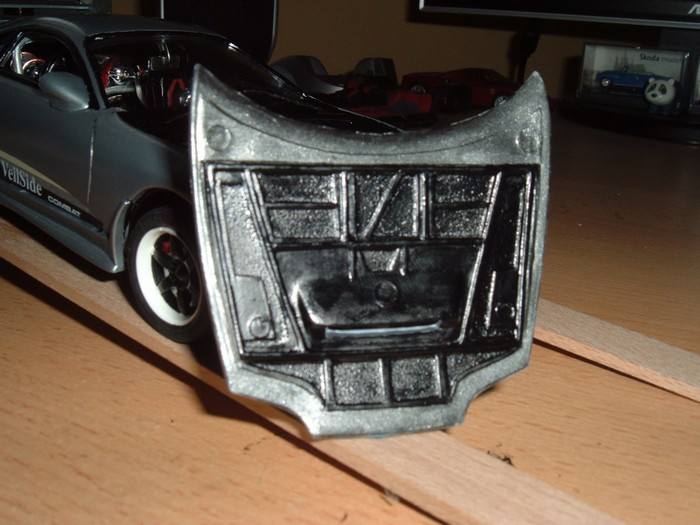 Toyota Supra VeilSide DSCF4734