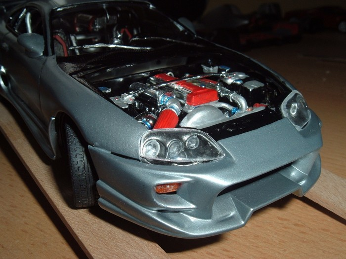 Toyota Supra VeilSide DSCF4737
