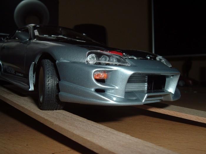 Toyota Supra VeilSide DSCF4738