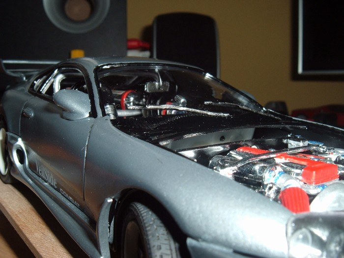 Toyota Supra VeilSide DSCF4739