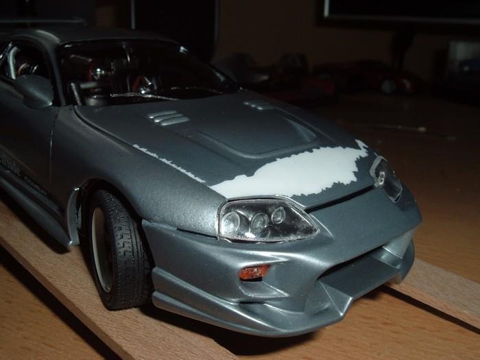 Toyota Supra VeilSide DSCF4741