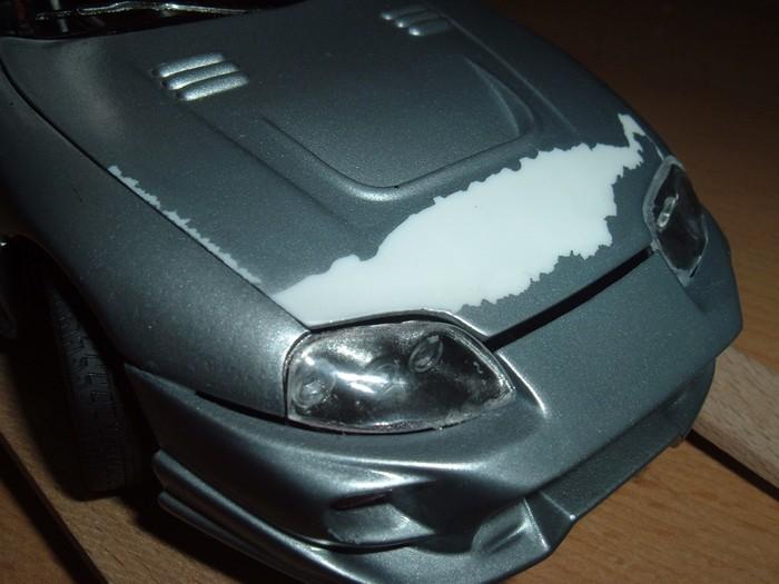 Toyota Supra VeilSide DSCF4742