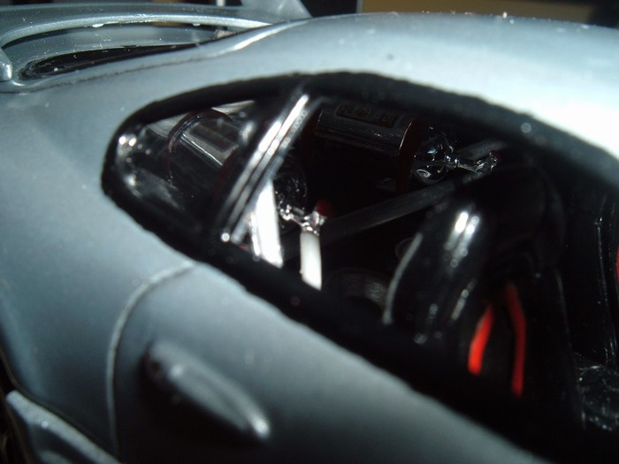 Toyota Supra VeilSide DSCF4743