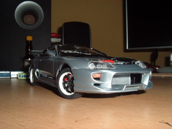 Toyota Supra VeilSide DSCF4744