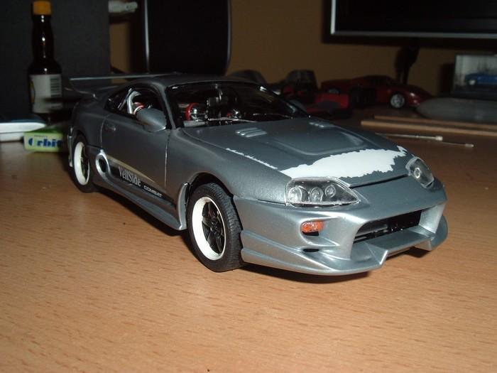 Toyota Supra VeilSide DSCF4749
