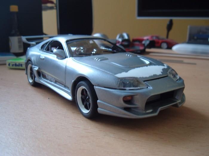 Toyota Supra VeilSide DSCF4751