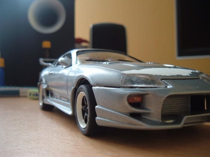 Toyota Supra VeilSide DSCF4752