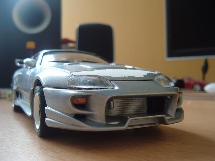 Toyota Supra VeilSide DSCF4753