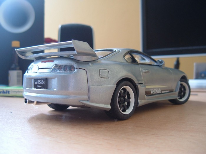 Toyota Supra VeilSide DSCF4754