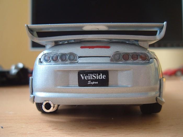 Toyota Supra VeilSide DSCF4755