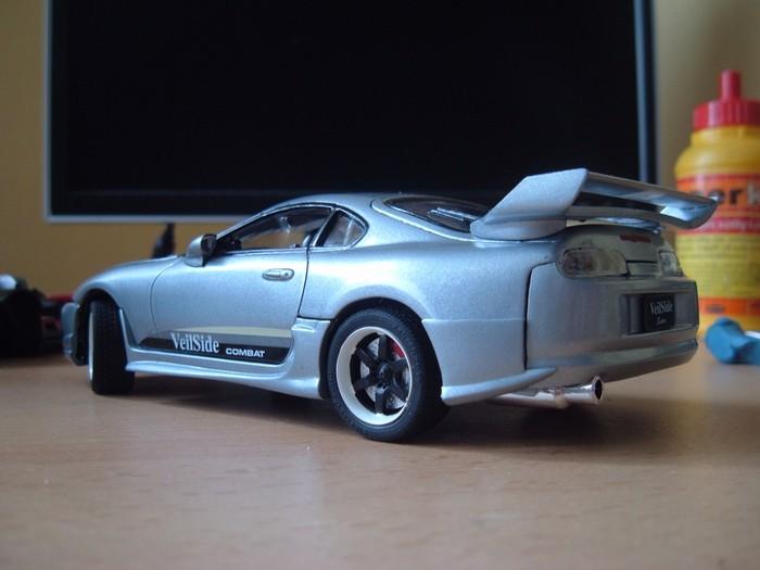 Toyota Supra VeilSide DSCF4756