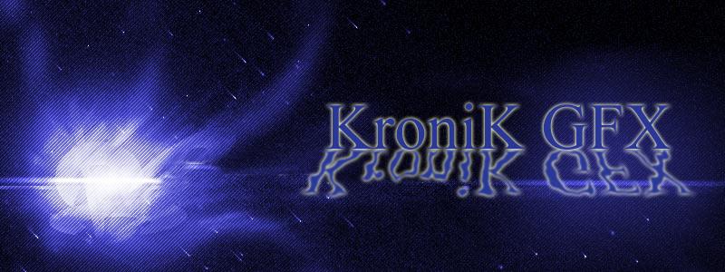 KroniK GFX