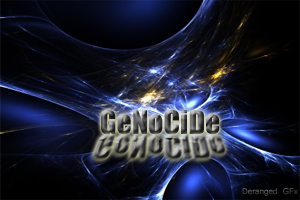 My Logo's Genocide