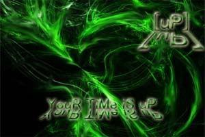 My Logo's Timeisup