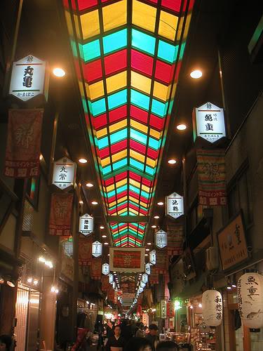 [Đời sống - Văn hóa] Chợ Nishiki - Kyoto 2573250401_4c2af63771