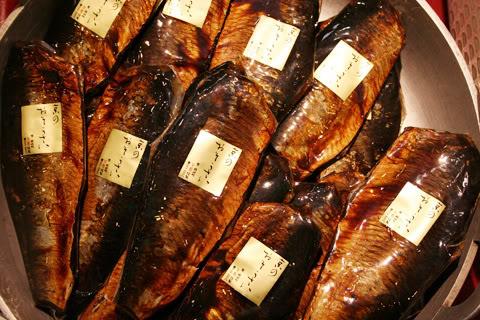 [Đời sống - Văn hóa] Chợ Nishiki - Kyoto Nishiki_market_nishin_11
