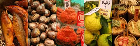 [Đời sống - Văn hóa] Chợ Nishiki - Kyoto Nishiki_market_preview