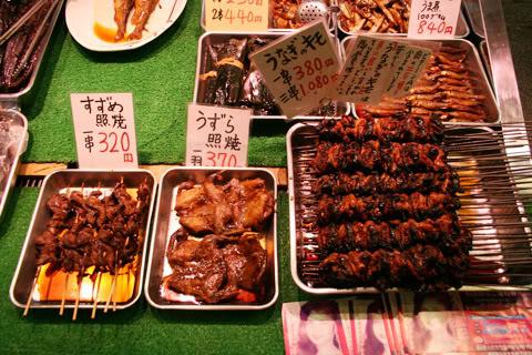 [Đời sống - Văn hóa] Chợ Nishiki - Kyoto Nishiki_market_sozai_14