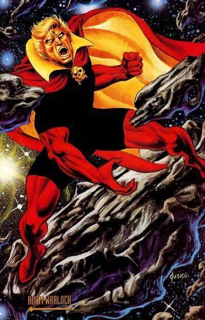 Favorite Hero 80166-3558-adam-warlock_super