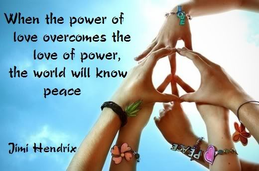 Thought For The Day.. - Page 4 Power-of-love