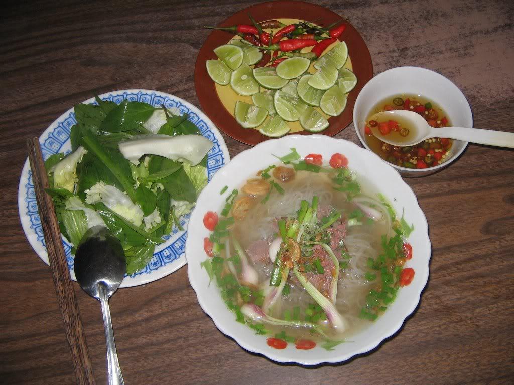 Quán Phở nào ngon số 1 Nha Trang? PhoNT