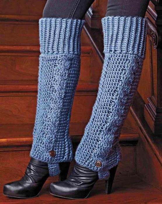 Provocare tricotat nr. 1 - Şosete, botoşei, jambiere. - Pagina 2 83346376_dz7