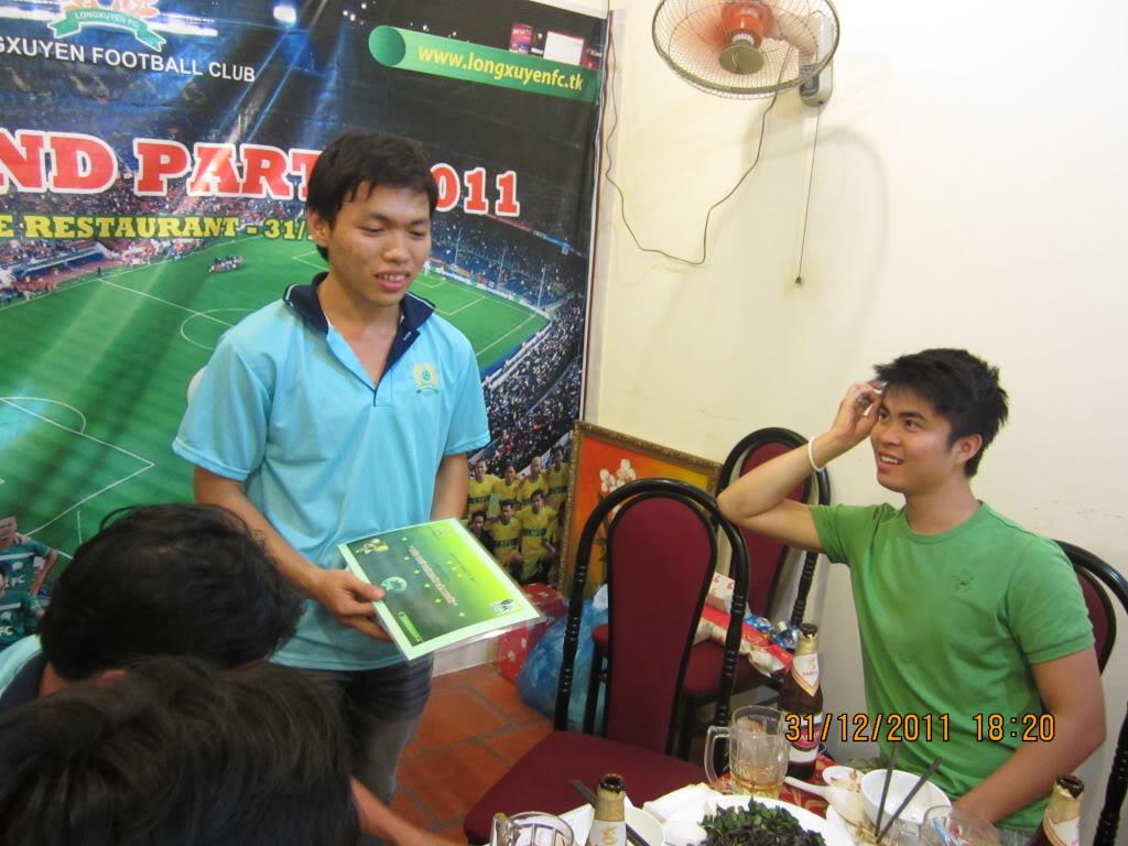TRAO THƯỞNG LXFC AWARDS 2011 IMG_1371