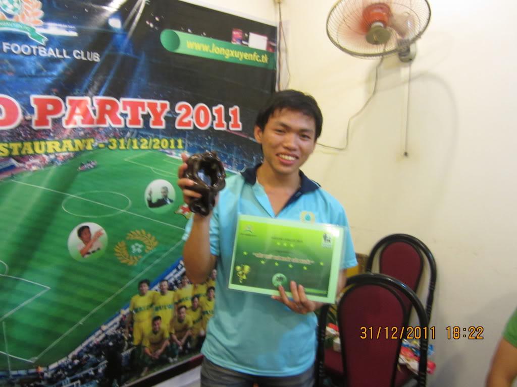 TRAO THƯỞNG LXFC AWARDS 2011 IMG_1377
