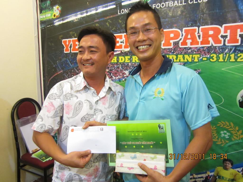 TRAO THƯỞNG LXFC AWARDS 2011 IMG_1386