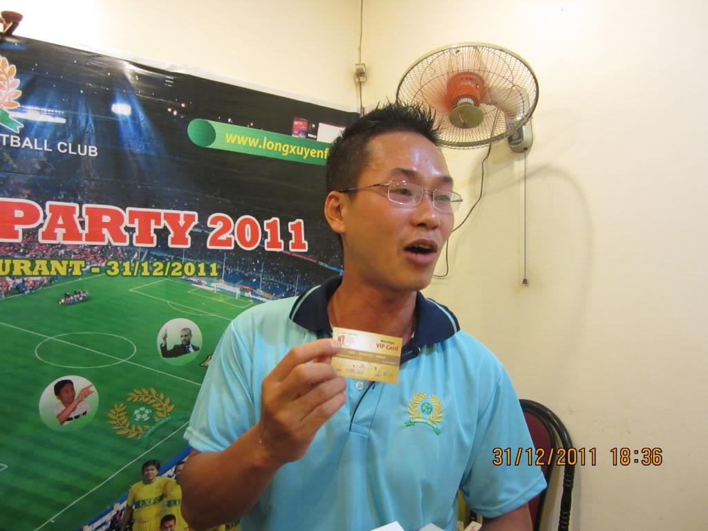 TRAO THƯỞNG LXFC AWARDS 2011 IMG_1390