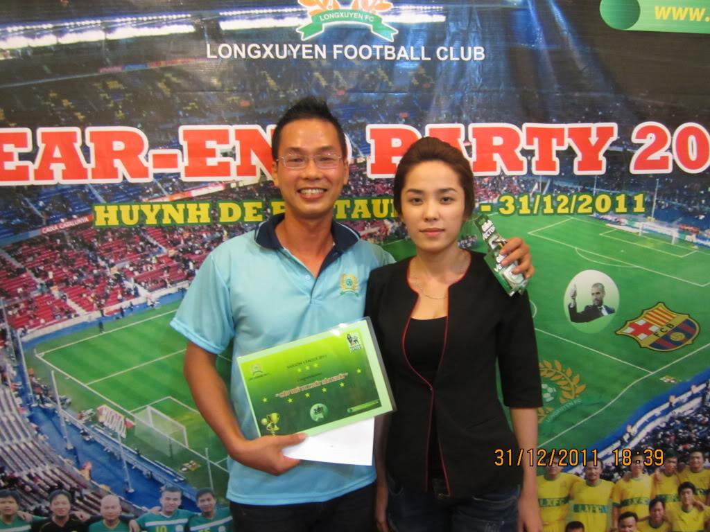 TRAO THƯỞNG LXFC AWARDS 2011 IMG_1394