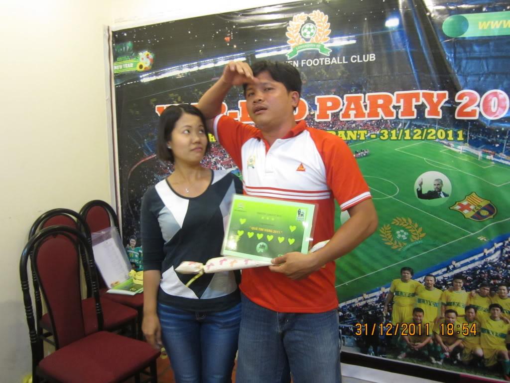 TRAO THƯỞNG LXFC AWARDS 2011 IMG_1405