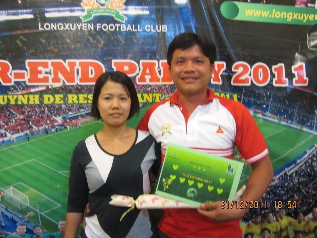 TRAO THƯỞNG LXFC AWARDS 2011 IMG_1406