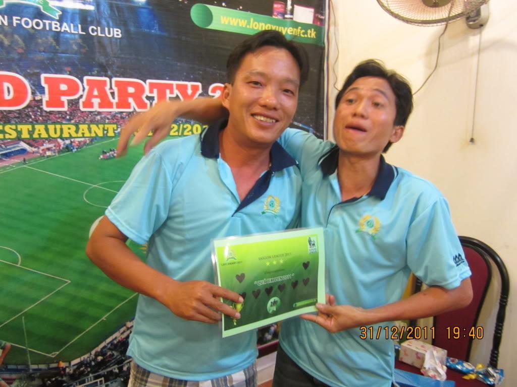TRAO THƯỞNG LXFC AWARDS 2011 IMG_1442