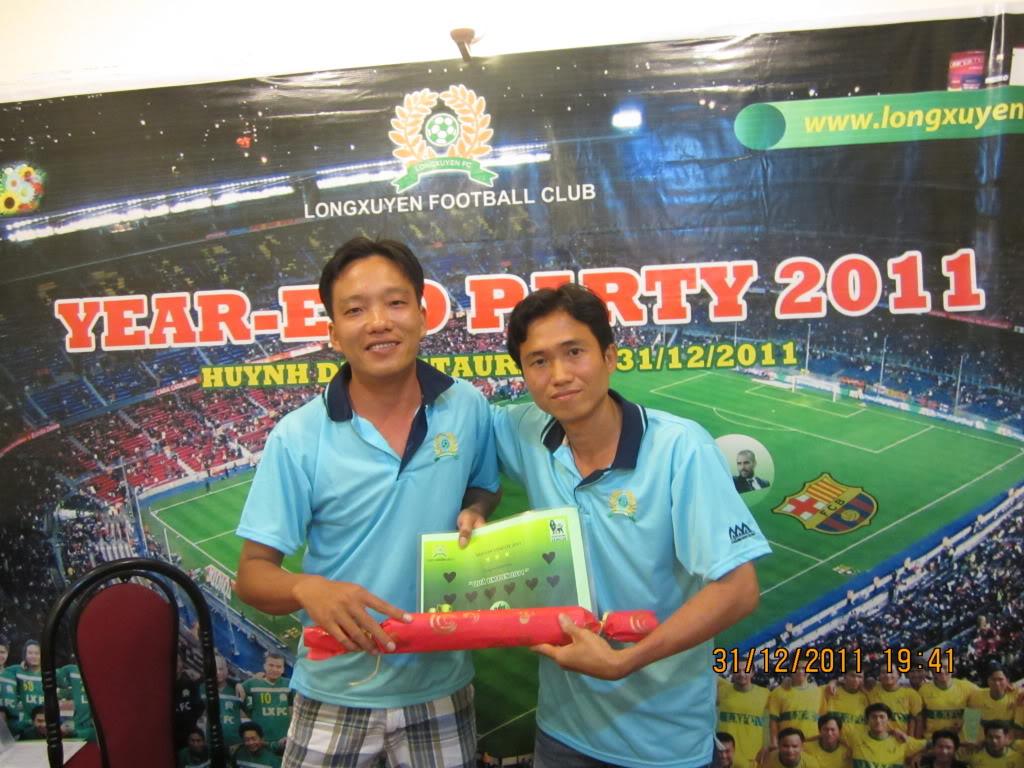 TRAO THƯỞNG LXFC AWARDS 2011 IMG_1444